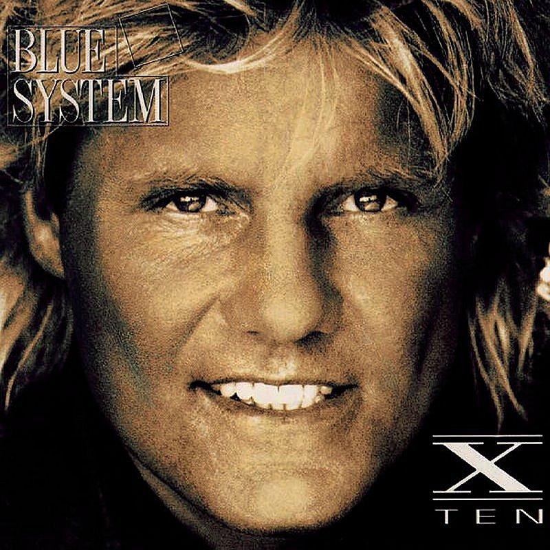 Cover Art: X (Ten)