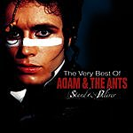 Adam Ant The Very Best Of