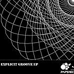 Hiroki Esashika Explicit Groove