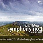 London Symphony Orchestra Elgar: Symphony No. 1 In A Flat, Op. 55