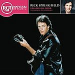 Rick Springfield Calling All Girls - The Romantic Rick Springfield