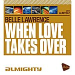 The Almighty When Love Takes Over (4-Track Maxi-Single)