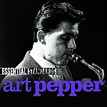 Art Pepper Essential Standards (E-Booklet)