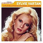 Sylvie Vartan Les Essentiels
