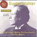 Edo De Waart Mahler: Symphony No. 3