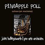 John Hollingsworth Sullivan & Mackerras: Pineapple Poll