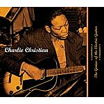 Charlie Christian The Genius Of The Electric Guitar
