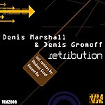 Denis Marshall Retribution (3-Track Maxi-Single)