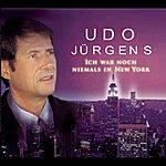 Udo Jürgens Ich War Noch Niemals In New York (4-Track Maxi-Single)