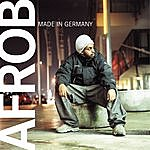 Afrob Made In Germany (3-Track Maxi-Single)