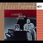 Carmen McRae Bluebird Fist Editions: Carmen Sings Monk (Remastered)