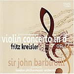 London Philharmonic Orchestra Brahms: Violin Concerto In D, Op. 77