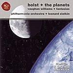 Leonard Slatkin Dimension Vol. 18: Holst - The Planets