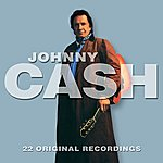 Johnny Cash 22 Original Recordings (Remastered)
