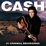Johnny Cash 21 Original Recordings (Remastered)