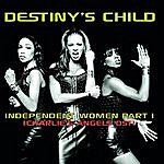 Destiny's Child Independent Women (4-Track Maxi-Single)
