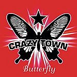 Crazy Town Butterfly (2-Track Maxi-Single)