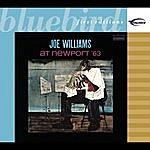 Joe Williams At Newport '63