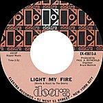 The Doors Light My Fire / Crystal Ship [Digital 45]