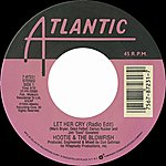 Hootie & The Blowfish Let Her Cry / Hold My Hand [Radio Edit] [Digital 45]