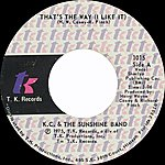 KC & The Sunshine Band That's The Way [I Like It] / What Makes You Happy [Digital 45]