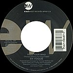 En Vogue Free Your Mind / Just Can't Stay Away [Digital 45]