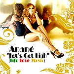 Anane Let's Get High (10-Track Maxi-Single)