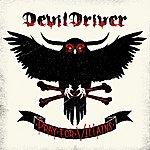 DevilDriver Pray For Villains