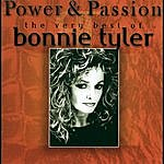 Bonnie Tyler Power & Passion: The Very Best Of Bonnie Tyler