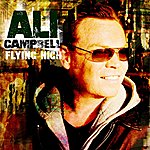Ali Campbell Flying High