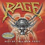 Rage Best Of All G.u.n. Years