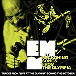 R.E.M. Reckoning Live At The Olympia