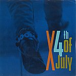 X 4th Of July/Positively 4th Street