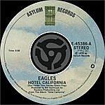Eagles Hotel California / Pretty Maids All In A Row [Digital 45]
