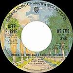 Deep Purple Smoke On The Water / Smoke On The Water [Edit] [Digital 45]