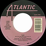 Hootie & The Blowfish Time / Only Wanna Be With You [Digital 45]