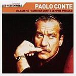 Paolo Conte Les Essentiels