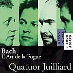 Juilliard String Quartet Bach: The Art Of The Fugue, Bwv 1080