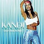 Kandi Don't Think I'm Not (4-Track Maxi-Single)