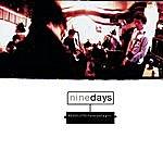 Nine Days Absolutely (4-Track Maxi-Single)
