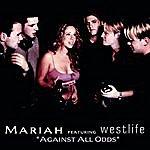 Mariah Carey Against All Odds (3-Track Maxi-Single)