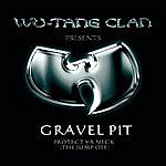 Wu-Tang Clan Gravel Pit (4-Track Maxi-Single)