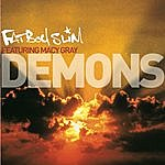 Fatboy Slim Demons (2-Track Single)