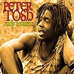 Peter Tosh Early Masters