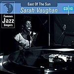 Sarah Vaughan Famous Jazz Singers