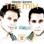 Blank & Jones The Mix Volume 3