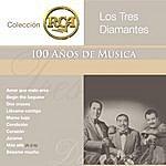 Los Tres Diamantes Rca 100 Anos De Musica: Segunda Parte, Vol.2