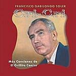 Cri-Cri Mas Canciones Del Grillito Cantor