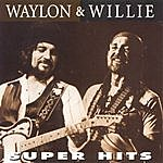 Waylon Jennings Super Hits