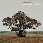 Sam Roberts We Were Born In A Flame (Canada)